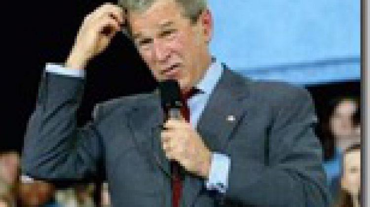 Bush confused 21_a