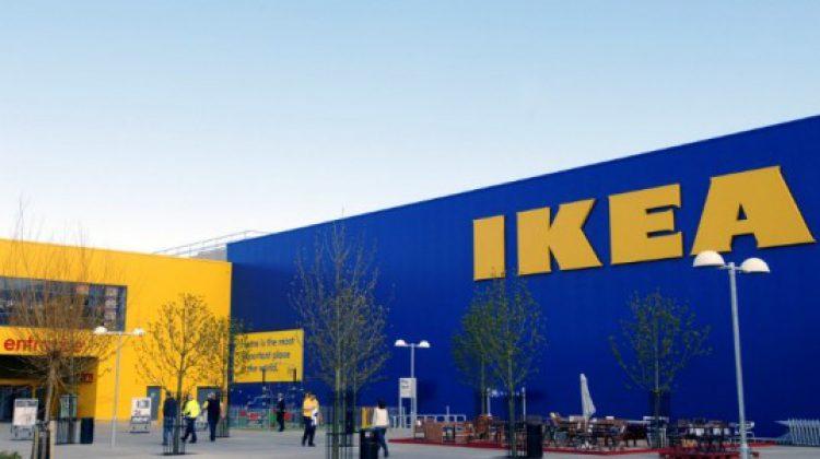 Want Solar Panels? Hit Up Ikea