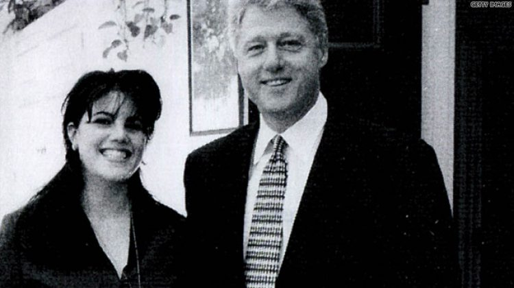 RNC Wants To Use Lewinsky? Let Them!