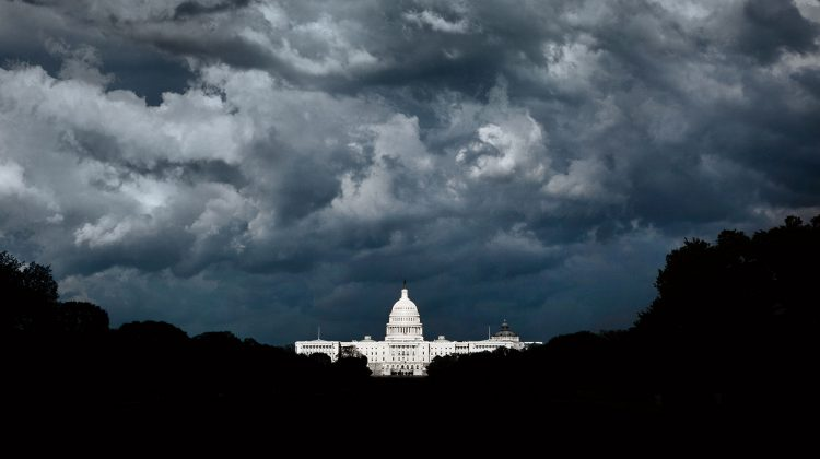 A Loss In November Will Bear Democrat Blame