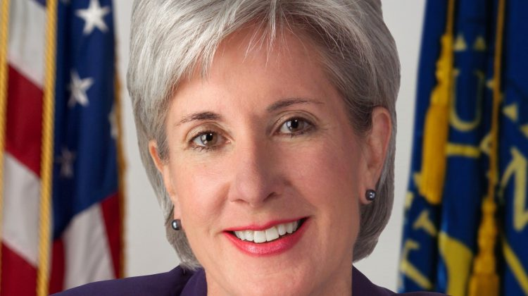 The Resignation Of Kathleen Sebelius Is A Good Thing