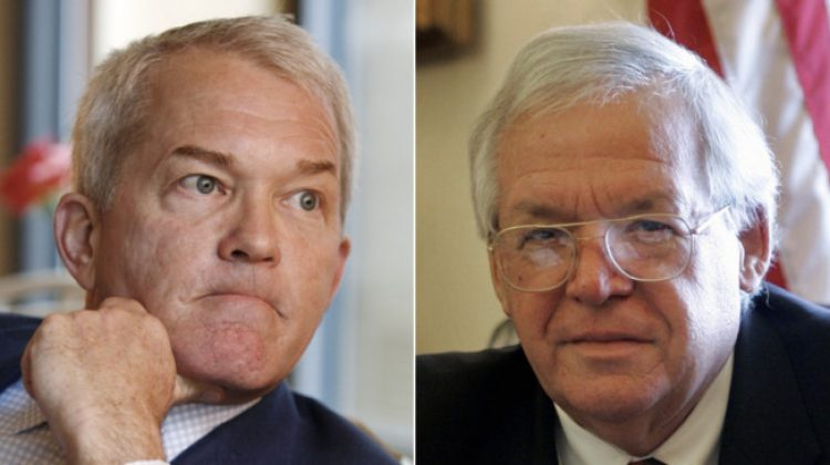 Mark Foley and Dennis Hastert And Some New Questions